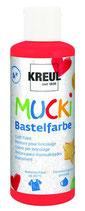 Mucki Bastelfarbe 80 ml