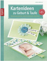 Kartenideen zu Geburt & Taufe