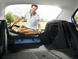 Herausnehmbare Kofferraumwanne Octavia III Limousine