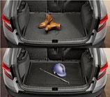 Kofferraumwendematte Standard-Rücksitzbank Karoq