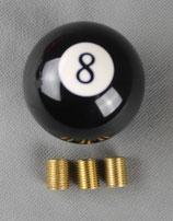 Schaltknauf Eightball