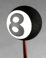 Antennenball Eightball