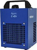 Тепловентилятор 2кВт ТЭВ-2 230B 0/1/2 Крепыш-2М (Арктика)