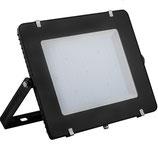 Прожектор светодиодный ДО-200w 6400К 19000Лм IP65 черный (LL-924)