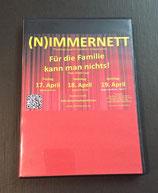 """DVD """"Für die Familie kann man nichts"""" - 2015"""