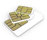 4G EU SIM 100GB