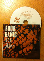 "CD Fourganic ""Rare Gumbo"""