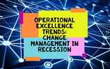 Operational Excellence and Change Management Consulting, 1h