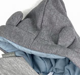 EXTRA für deine WINTER OVERsized THROW