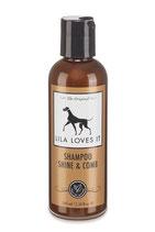 Shampoo Shine Comb 100ml
