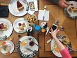 01.11.2017 Orientalisches All-you-can-eat Frühstücksbuffet