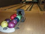 19.10.2018 Trainings-Bowling / AUSVERKAUFT