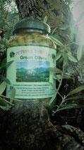 Petrina Harvest Gourmet Green Olives
