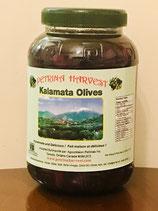 Petrina Harvest Gourmet Kalamata Olives