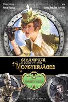 Steampunk Handbuch für Monsterjäger