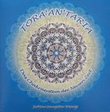 Angebot für 8 Chakra-FERN-Energieübertragung + die 3 heiligen Einweihungen TORA'AN'TARIA
