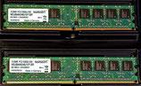 Speicher DDR2 PC2 - 5300