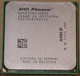 AMD QuadCore 2,2 GHz Processor