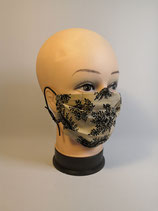 Kindermaske Paisley