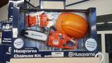 Husqvarna Kettensägen Ausrüstung Kinderspielzeug