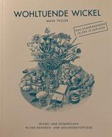 Buch wohltuende Wickel
