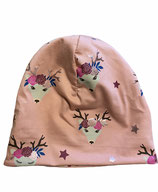 Wendebeanie ☆ Bambi / Dots ☆