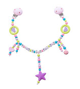 Kinderwagenkette ☆ Little Star ☆