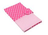 Wickeltasche ☆ Sternchen pink ☆