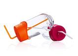 Safe-Sip - Deckel für Trinkgefäß