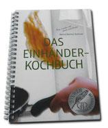 Das Einhänderkochbuch