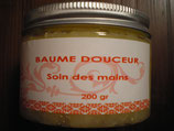 Baume douceur main