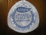Pierre d'Alun Elliptique