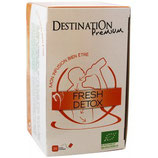Tisane Fresh Detox Bio