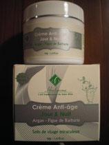 Crème Argan - Barbarie 60ml