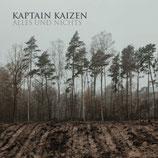Kaptain Kaizen LP Alles und Nichts