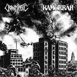 Kamorähh / Crani Septic EP Split
