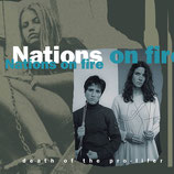 Nations on Fire LP Death of the pro-lifer