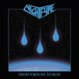 Nightfyre LP From Fortune to Ruin