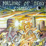 MDC LP Million of Dead Cowboys