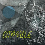 Capsule LP + CD ''No ghost''