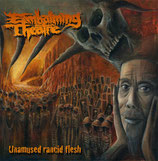 Embalming Theatre LP ''Unamused rancid flesh''