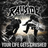 Rawside LP Your life gets crushed