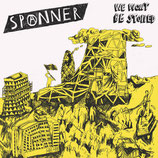 Spanner LP We won't be stopped