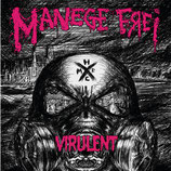 Manege Frei LP Virulent