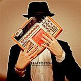 Beatpoeten LP ''Man müsste Klavier spielen können''