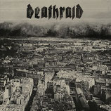 Deathraid LP The Year The Earth Struck Back