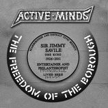 Active Minds EP The Freedom of the Borough