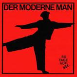 Der moderne Man LP 80 Tage auf See