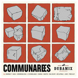 "Dubamix 12"" Communardes Communards"