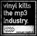 "Beutel ""Vinyl"""